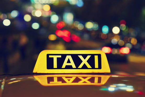 taxi conventionne disponible en continu a melun